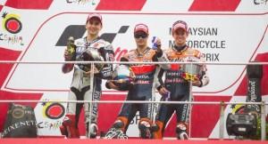 Hasil Balapan GP Malaysia