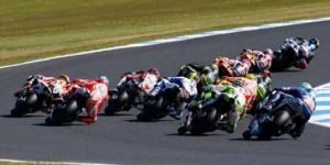 Jelang GP Valencia, Posisi 4 Besar Tidak Akan Berubah
