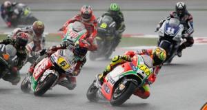 Rossi Setuju Balapan GP Malaysia Dihentikan