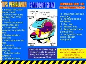 Alasan Pentingnya Menggunakan Helm