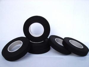 Isolasi Rubber Tape yang Tahan Panas Untuk Pembungkus Kabel