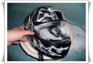 Tips dan Cara Mencuci Helm Sendiri