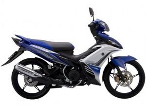 Yamaha Exciter GP