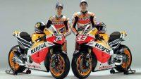 """Honda Melepas Slogan """"One Heart"""" dari MotoGP"""