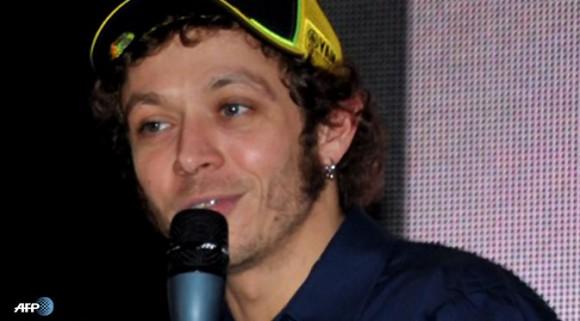 Rossi Targetkan Dua Tahun Bersama Yamaha