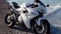 CRP Energica adalah motor dengan desain yang ambisius