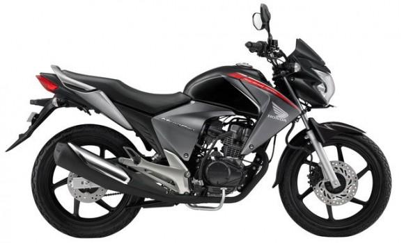 Desain dan Spesifikasi Lengkap Honda Verza 150