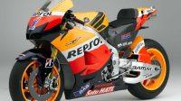 Honda RC213V Versi Produksi