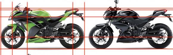 Perbedaan Kawasaki Z250 dengan Kawasaki Ninja 250FI