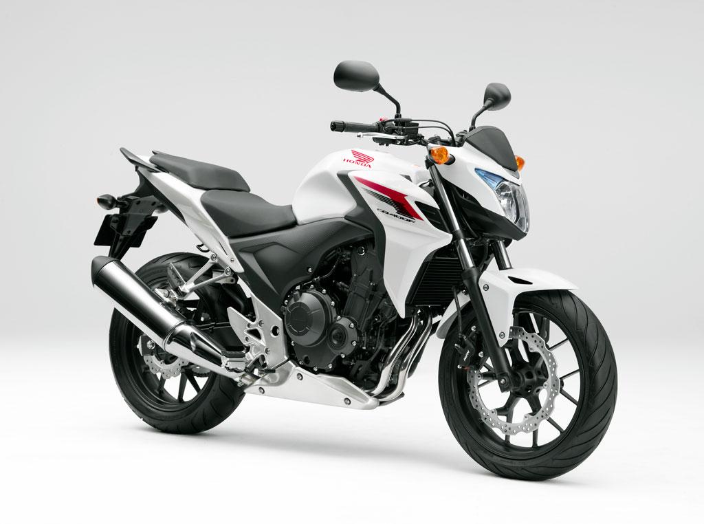 CB250 akan Menjadi Generasi Baru Honda Tiger
