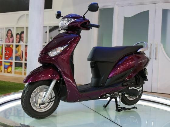 Yamaha Alpha Ingin Buktikan Kelasnya Untuk Keluarga