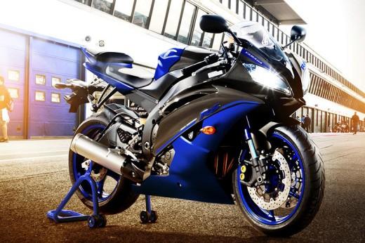 Yamaha YZF-R6 yang semakin Sempurna