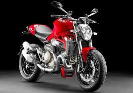 Awal Maret 2014 dari Ducati Model Terbarunya