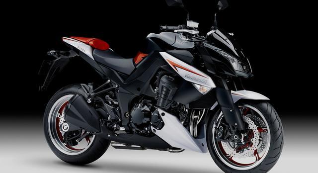 Kehadiran New Kawasaki Z1000 dengan Nuansa berbeda