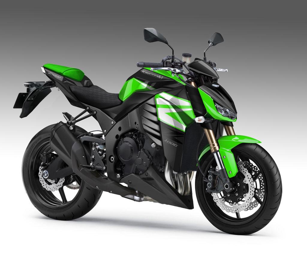 PPnBM yang Mempengaruhi Harga MOGE Kawasaki