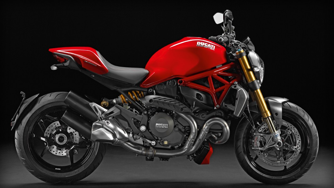 Permintaan tinggi Kedatangan Ducati Monster 1200