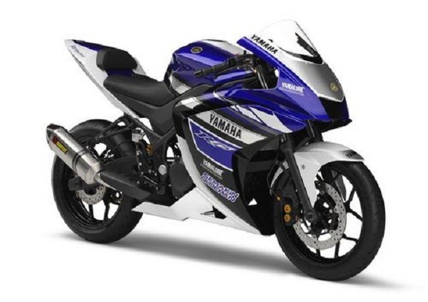 Sport Yamaha 250cc Ingin Menapak Aspal di tanah air