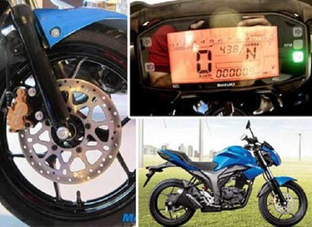 Target penting Suzuki GIXXER 150 yang Akan Dipasarkan