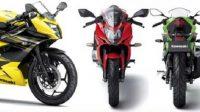 Terobosan New 2014 Kawasaki Ninja RR Mono Di Tanah air