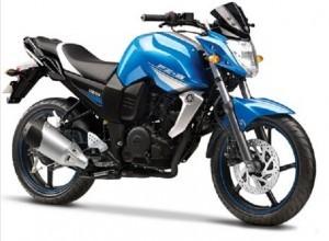 Yamaha Byson Injeksi Ingin merambah Industri Motor Indonesia