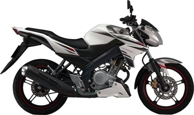 Yamaha New Vixion Vietnam dengan Julukan FZ150i
