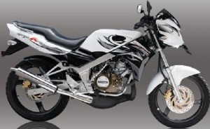 Kawasaki Ninja L dengan Harga Baru 2014