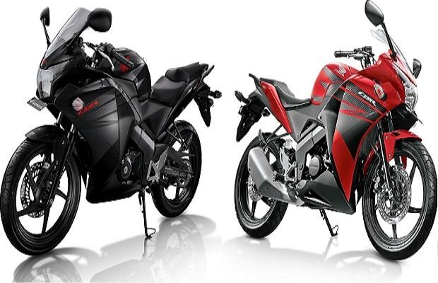 Perubahan pada Honda CBR150R dari Model sebelumnya