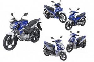 Wajah baru Special Edition yang Khusus bagi Fans MotoGP