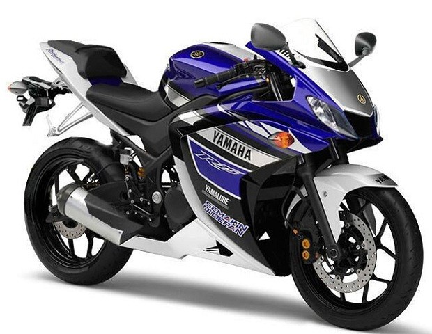 Harapan Yamaha R25 menjadi Suksesor New Vixion