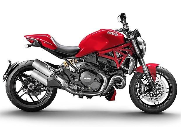 Menanti Kehadiran Ducati Monster 1200 di Tanah air