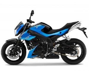 Motor Suzuki di Kelas 150cc Sebagai Pesaing utama Yamaha dan Honda