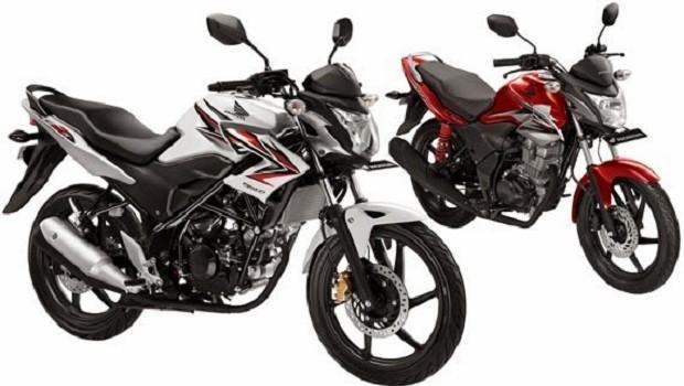 Yang baru dari Spesifikasi Motor Honda Verza 150 cc