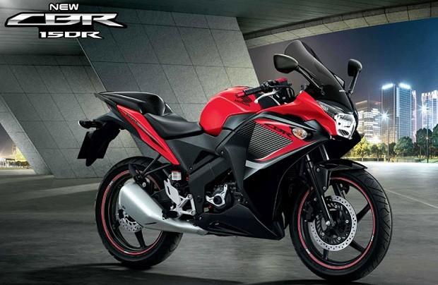 Honda CBR150R Terbaru Dengan Konsep Jiwa Muda yang Gaul