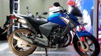Kehadiran New Honda MegaPro FI Irit dan Nyaman untuk Diajak Touring