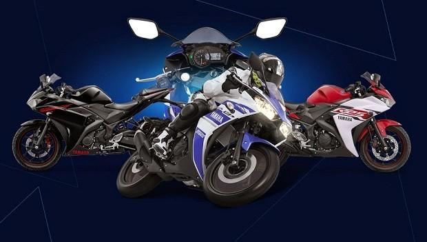 Keunggulan serta material Yamaha R25 Yang Memikat Konsumen