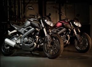 Menanti Yamaha MT 25 sebagai bagian dari kesuksesan Yamaha R25