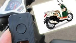 Teknologi Terbaru Scoopy Datang dengan Fitur Berbeda dari Sebelumnya