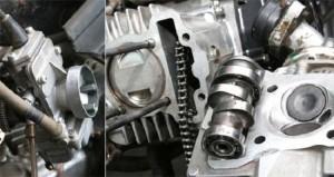 Tips menjadikan Motor Jupiter Z memiliki Kapasitas Mesin 170cc