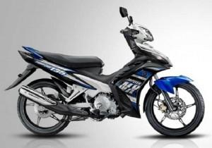 Yamaha Jupiter MX Tahun 2015 Akan Mengadopsi Sistem Injeksi