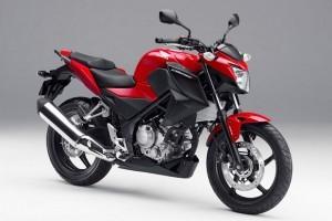 Honda CBR250F Akan menjadi Generasi Terbaru Honda Tiger di Pasar Otomotif