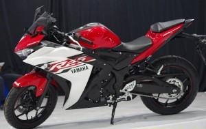 Kenyamanan Teknologi Yang diadopsi Oleh Yamaha R25