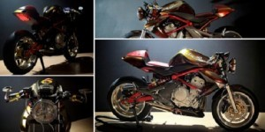 Kawasaki ER-6n Hadir dengan gaya Cafe Racer Namun Tetap Tongkrongan Sport
