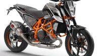 Motor KTM Duke 690 R 2014 Sebagai Streetfighter Para Biker Sejati