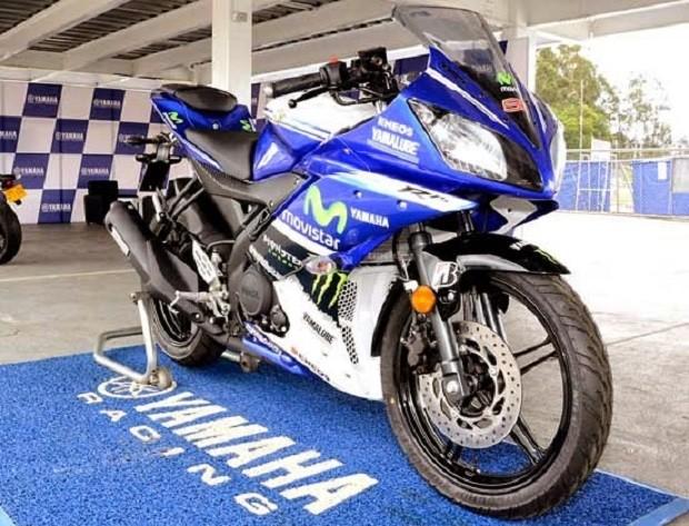 Standar emisi Euro3 Bagi Pabrikan Motor Yamaha