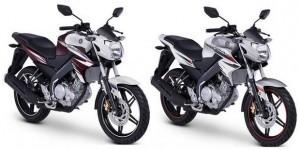 Yamaha New Vixion Sebagai Generasi Penerus Terlaris di Tahun 2014