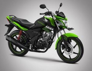 Honda Verza 150cc Hadir Dengan Keunggulan Teknologi Injeksi
