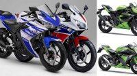 Persaingan Motor Sport Di Indonesia