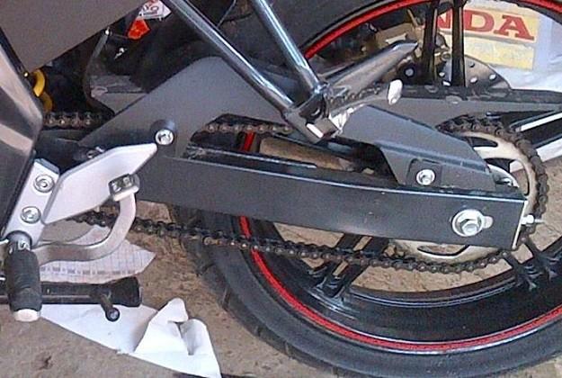 Tips Dan Trik Mencopot Rantai Yamaha Vixion Agar Rantai Tidak Cepat Rusak
