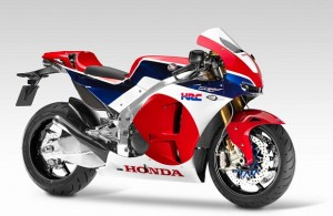 Honda RC213V-S hadir Dengan Aura MotoGp