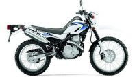 Modifikasi terbaru Yamaha dengan Model Cross